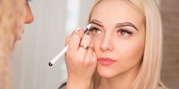 Microblading Service Image